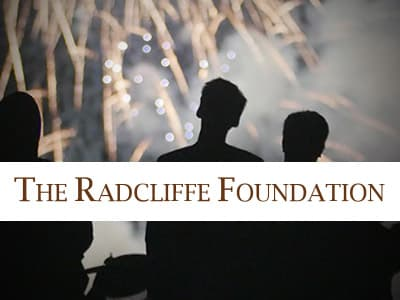 The Radcliffe Foundation